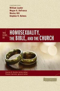 Same-Gender Love in Scriptures: Two Views - tHEP